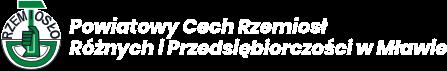 Logo Cech w Mławie
